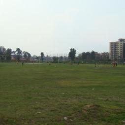 ANFA Football Ground