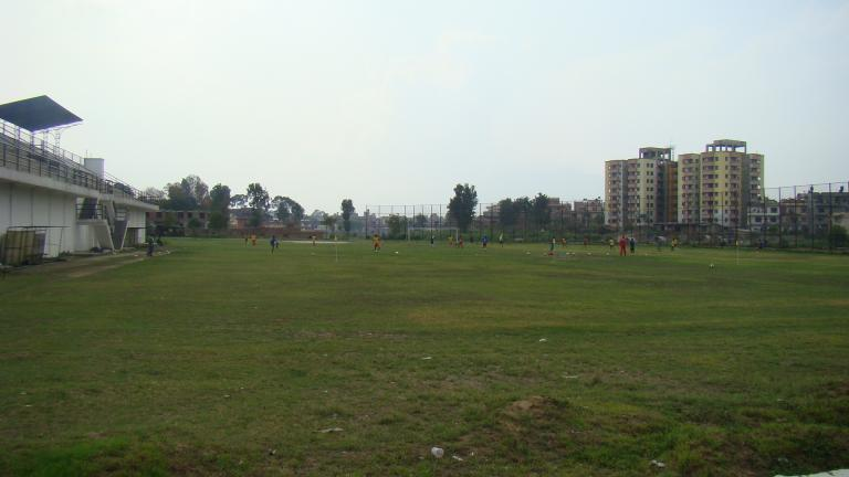 ANFA Football Ground