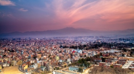 Beautiful-Kathmandu-City