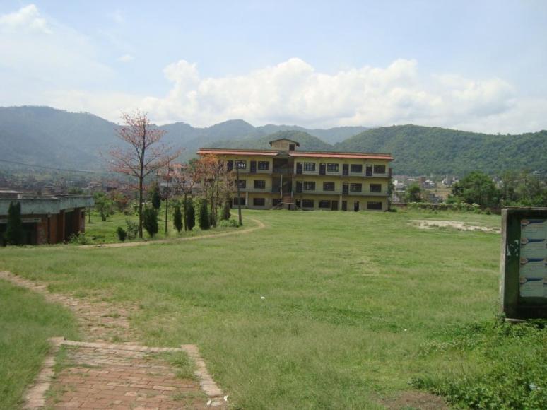 Bhaktapur Bhahumukhi Campus image