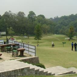Gokarna Golf Club