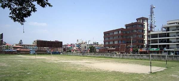 Jawalkhel Football Ground best image