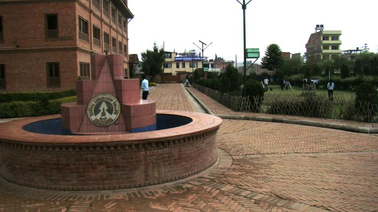 Khwoa Engg College image