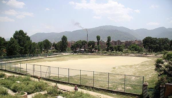 Maheshwori Football Ground best image