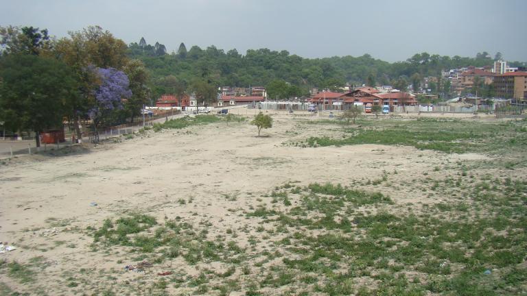 Pashupati 1 image camp site