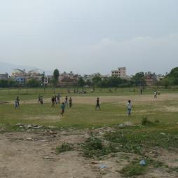 Pulchowk Engineer College