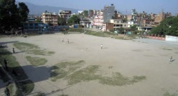Sifal Football Ground