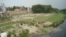 UN Park Gusingal
