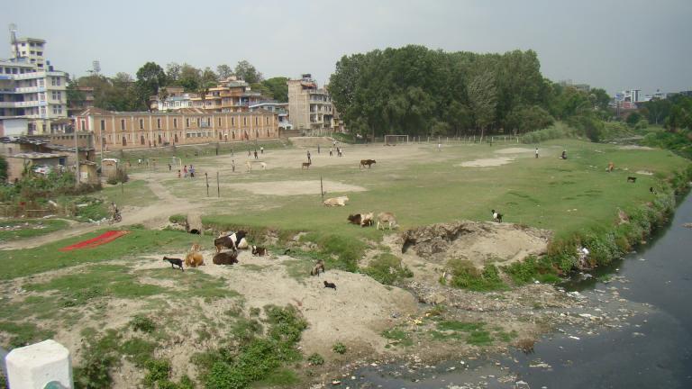 UN Park Gusingal image